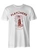 "The Flatliners ""Inviting White"" T-Shirt"
