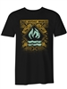 Hot Water Music - Exister Tour T-Shirt