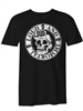 "Loud & Immortal ""Skull Logo"" T-Shirt"