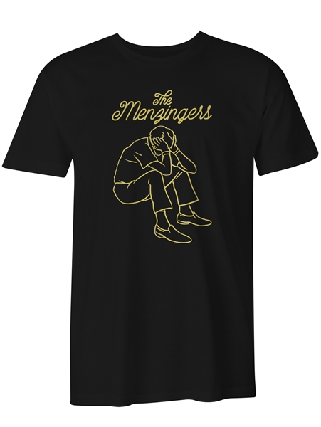 The Menzingers After The Party Tee