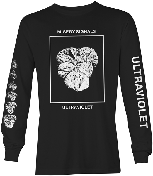 Misery Signals - Ultraviolet Longsleeve