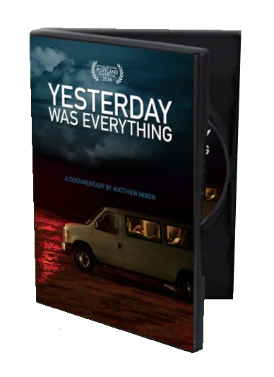 Misery Signals - Yesterday Was Everything DVD