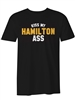 "Monster Truck ""Hamilton"" T-Shirt"