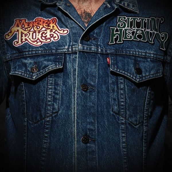 Monster Truck Sittin' Heavy CD