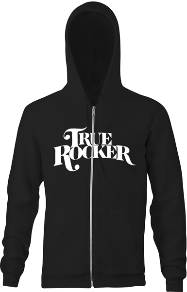 "Monster Truck ""True Rocker"" Zip Up"