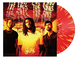 The OBGMs - The Ends 180 Gram Colour LP - PRE ORDER