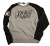Protest The Hero Two-Tone Logo Crewneck Sweater