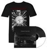 "Sparrow ""FAILED GODS"" Shirt & LP Bundle"