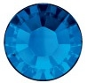 12ss Flatback Round Rhinestone HOTFIX-Plain/Regular Colors
