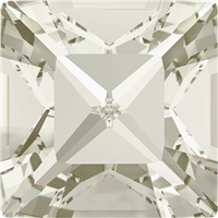 #4428 Swarovski Xilion Square Fancy Stone- 4mm - Crystal