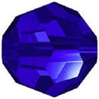 Swarovski 6mm Classic Bead (Round)-REGULAR/PLAIN COLORS