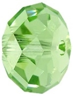 12mm Gemstone Bead Peridot
