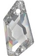 50mm De Art Pendant Crystal