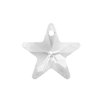 16mm New Star Pendant - Crystal