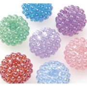 15mm Berry Bead