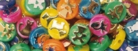 Picture Beads-PET MIX