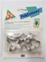 AMACO Poly Cutters, Set 5