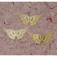 "2"" Metal Wings"