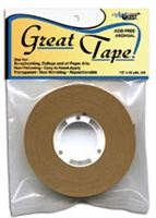 USArtQuest Great Tape