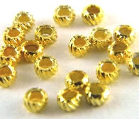 3mm Bead/Round Crimp