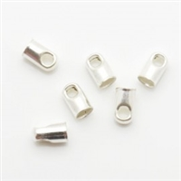 2.4mm Snake Cap Ends