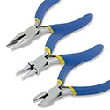 Beadalon 3-Piece Mini Plier Kit