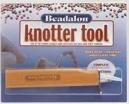 Beadalon Knotting Tool