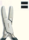 BeadSmith Nylon Jaw Pliers - Flat Nose #PL566
