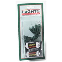 Darice® decorative-10 Clear Lights