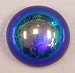7mm Czech Glass Cabochon