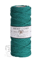 Hemptique Hemp Spool - 20# Test - Green
