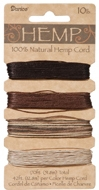 Hemptique Hemp Cord Sets - 10# Test