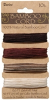Bamboo Cord Set - 10# Test - Earthy 1936-94