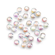 3mm HOT FIX Rhinestone Value Pack