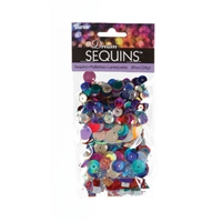 "Dream Sequinsâ""¢- Bright Multi"