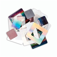 "Dream Sequinsâ""¢- Confetti - Bright Squares"