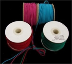 Elastic Cord - Regular Colors