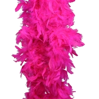 Chandelle Medium Weight Feather Boas