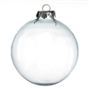 Glass Ornament