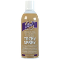 Aleene's Tacky Spray - Crystal Clear