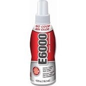 E6000 Spray Adhesive - Interior/Exterior 4 oz