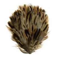 Natural Duck Plumage Feather Pad