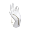 Polystyrene Hand Display - Small