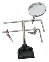 Magnifier with Work Stand