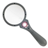 Lumagny Rim Aspheric Magnifier with Ball Switch LED
