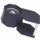 Jewelers Eye Loupe with Pouch