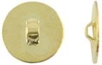 Beadalon Flat Memory Wire Findings - Round Flat