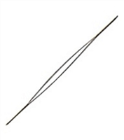 Beadalon Big Eye Beading Needles