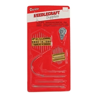 Darice Sewing Accessory Needle Set - 27 Piece