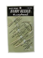 Handy Needle Assortment